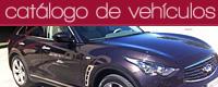 Catálogo de vehículos: nuevos, ocasión, segunda mano, kilómetro cero, autos, motos, industriales