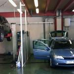 Taller electromecánico Auto La Victoria
